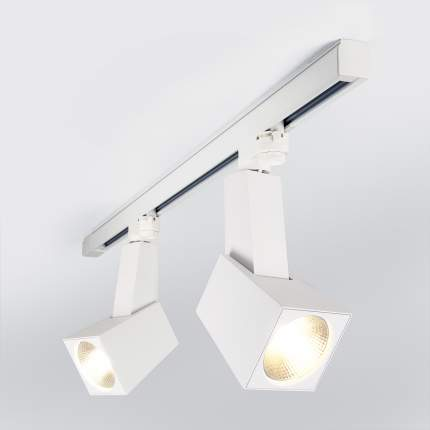 Трек-система Elektrostandard Perfect Белый 38W 4200K (LTB14) LED