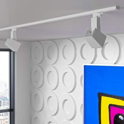 Трек-система Elektrostandard Perfect Белый 38W 3300K (LTB13) LED