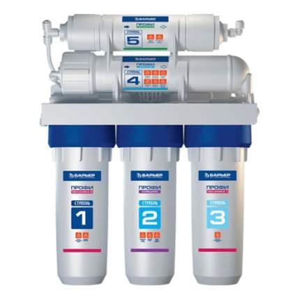 Фильтр для очистки воды Барьер Профи Осмо 100