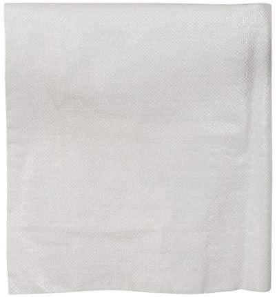 Мешок для строительного мусора тканый полипропиленовый белый 80 г 1050*550 мм