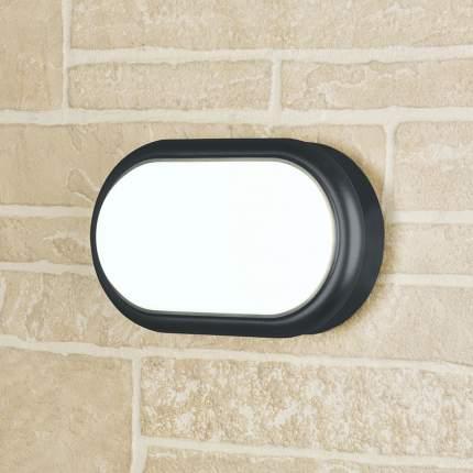 Настенный светильник Elektrostandard LTB05 LED Светильник 18W Forssa черный