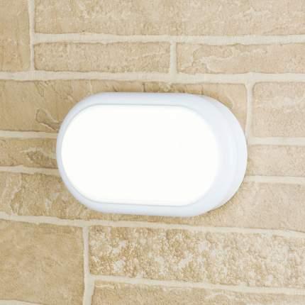 Настенный светильник Elektrostandard LTB04 LED Светильник 18W Forssa белый