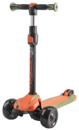 Самокат Tech Team Surf Boy 2020 оранжевый