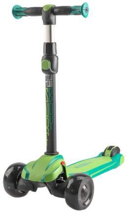 Самокат Tech Team Surf Boy 2020 зелёный
