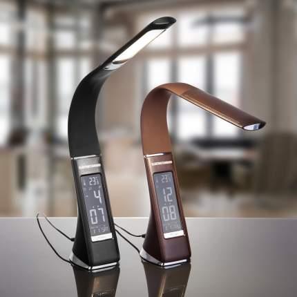 Настольный светильник Elektrostandard Elara Brown TL90220