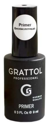 База Grattol Primer acid-free 9 мл