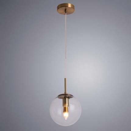 Светильник Arte Lamp VOLARE A1920SP-1AB