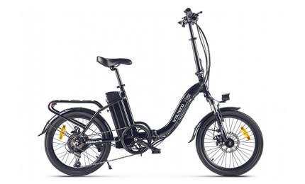 Электровелосипед Volteco FLEX (Черный)