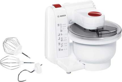 Кухонный комбайн Bosch YourCollection MUMP1000