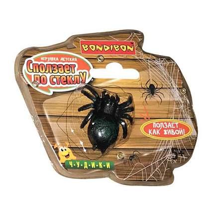 Детская игрушка Bondibon Чудики Паук ВВ3511