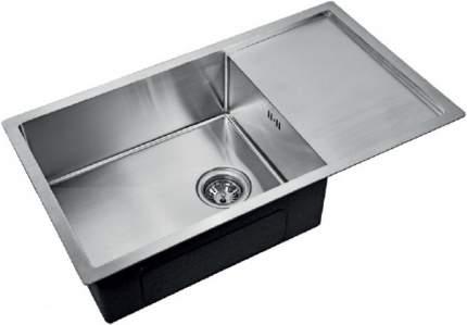 Мойка для кухни из нержавеющей стали Zorg Light ZL R 780440