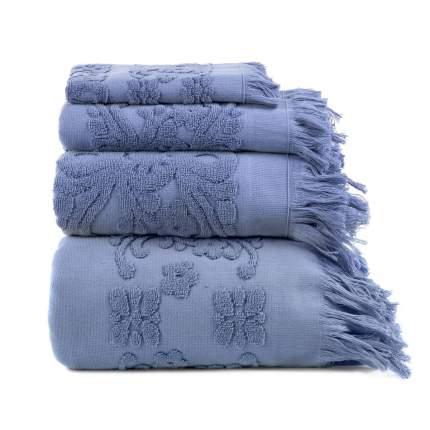 Полотенце Arya Isabel Soft Цвет: Голубой (100х150 см)