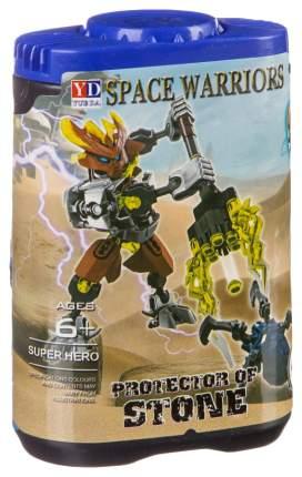 Робот-конструктор Shenzhen Space Warriors Г87686 14х9х5 см