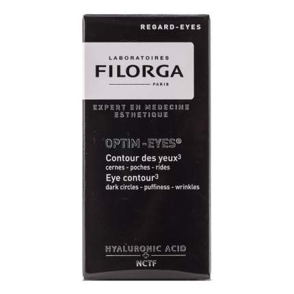 Крем для контура глаз Filorga Optim-Eyes 15 мл