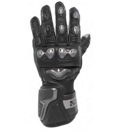 Мотоперчатки IXS RS-400 X40443 003 Black XL