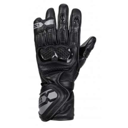Мотоперчатки IXS Sport LD RS-200 2.0 X40452 003 Black XL