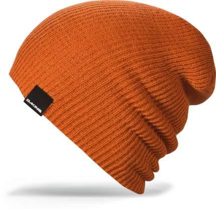 Шапка унисекс Dakine 01BN1D оранжевая