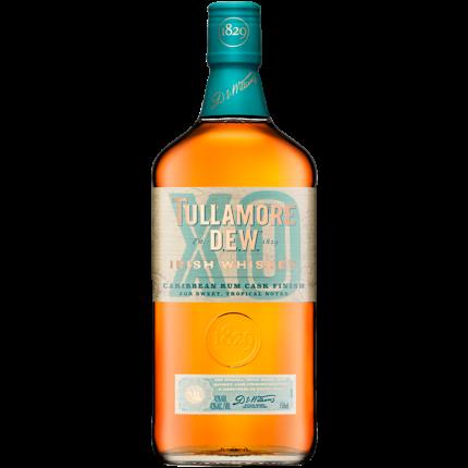 Виски Талмор Д.И.У  XO Ром Каск 0,70