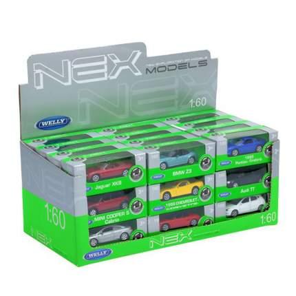 Модель машины NEX Models, 160 Welly
