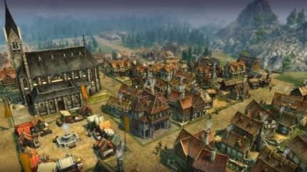 Игра Anno 1404 для PC