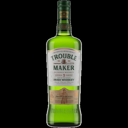 Виски Траблмейкер 40% 0,7