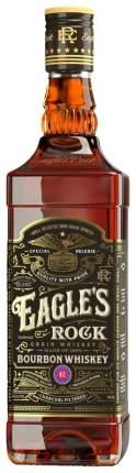 Виски Иглс Рок 0,50