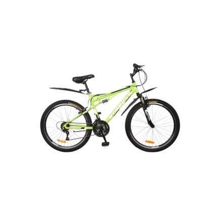 """Велосипед Torrent Freestyle 2020 18"""" green"""