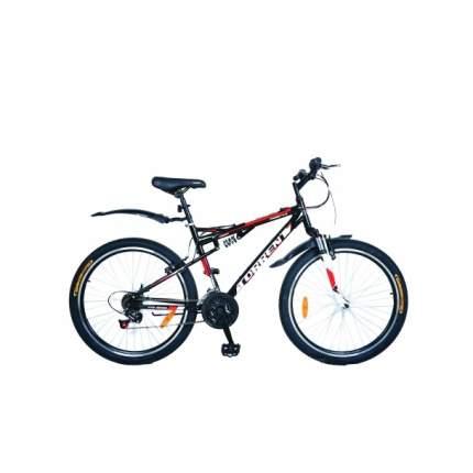"""Велосипед Torrent Freestyle 2020 18"""" red/black"""