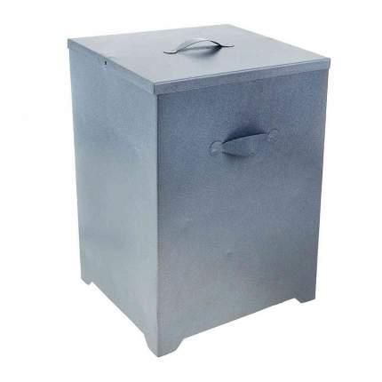 Коптильня Электромаш 750 Вт квадратная 0,7 мм