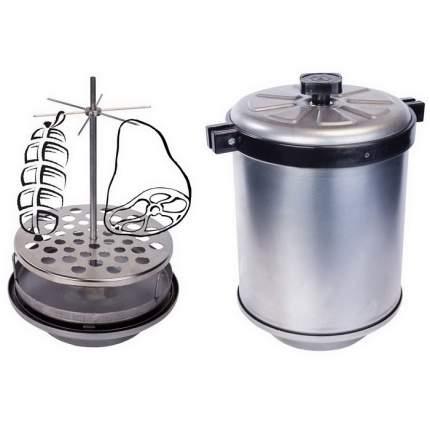 Коптильня Сельмаш духовка для копчения