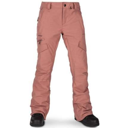 Спортивные брюки Volcom Aston Gore-Tex, mauve, L