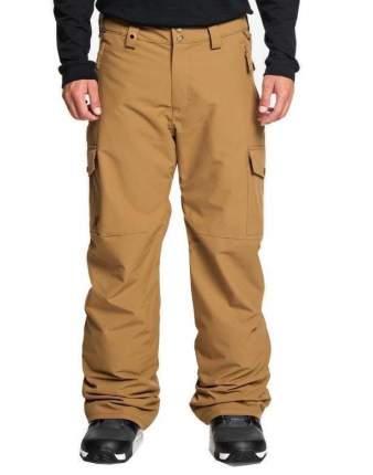 Спортивные брюки Quicksilver Porter, otter, XXL