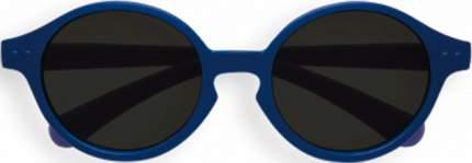 Детские солнцезащитные очки Izipizi Kids BABY Джинсово-синие/Denim Blue