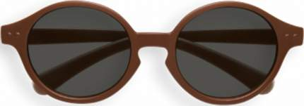 Детские солнцезащитные очки Izipizi Kids BABY Шоколад/Chocolate