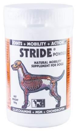 TRM Stride порошок для собак профилактика и лечение заболеваний суставов 150 г
