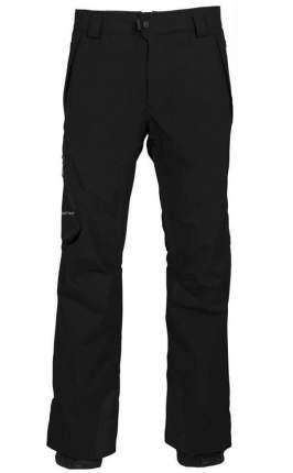 Спортивные брюки 686 Glcr Stretch Gore-Tex Gt, black, L