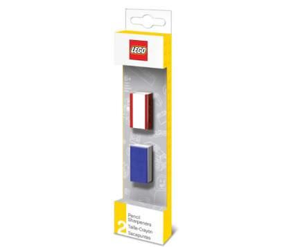 "Набор точилок ""LEGO"", 2 штуки"