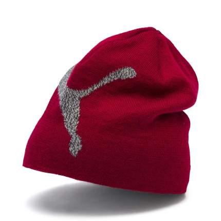 Шапка Puma Ess Logo 2233012, красный