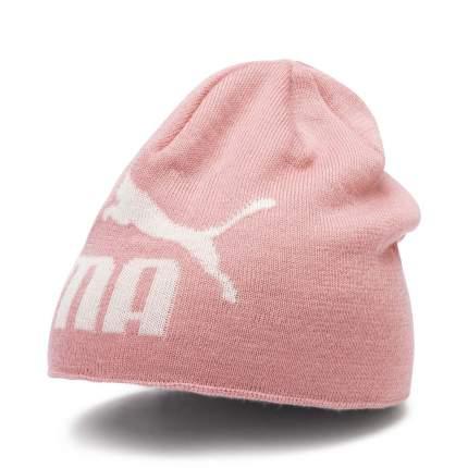 Шапка Puma Ess Logo 2233009, розовый