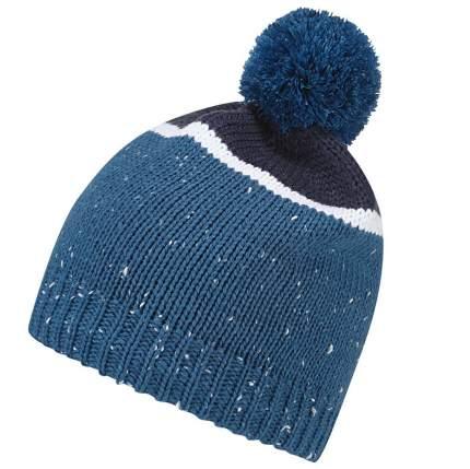 Мужская шапка Adidas Climaheat Fade AX8086, синий, 54-55