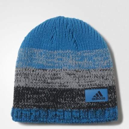 Шапка Adidas Climaheat AY8472, разноцветный, 54-55