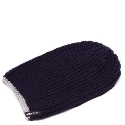 Шапка Adidas Slouchy AZ1314, черный, 56-58