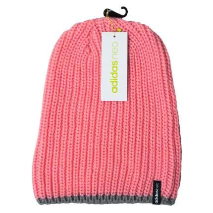 Шапка Adidas Slouchy AZ1316, розовый, 56-58