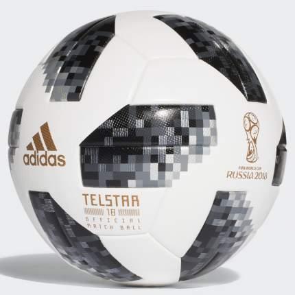 Мяч Adidas World Cup CE8083, черный, размер 5