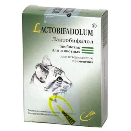 Лактобифадол пробиотик порошок для орального применения для кошек, 50 г