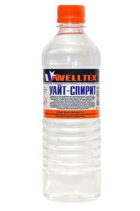 Уайт-спирит WELLTEX 1 л ГОСТ 3134-78 60210