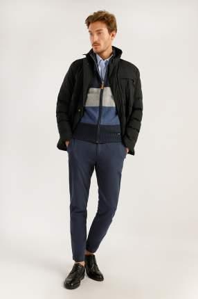 Зимняя куртка мужская Finn Flare A19-21035 черная XL