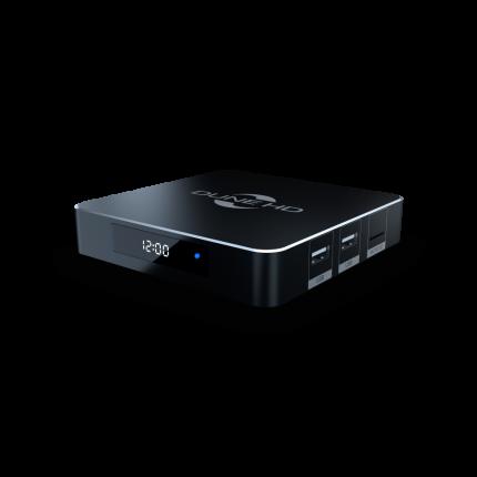 Медиаплеер DUNE RealBox 4K