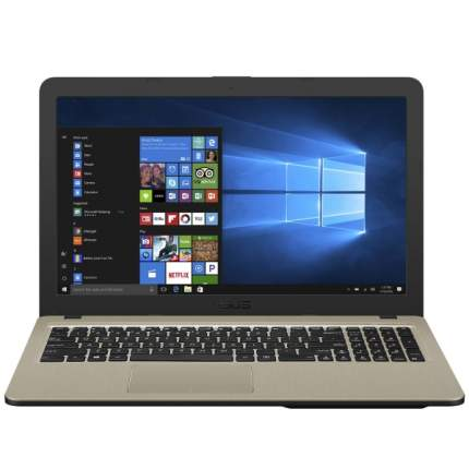 Ноутбук ASUS VivoBook F540UB-DM1649T