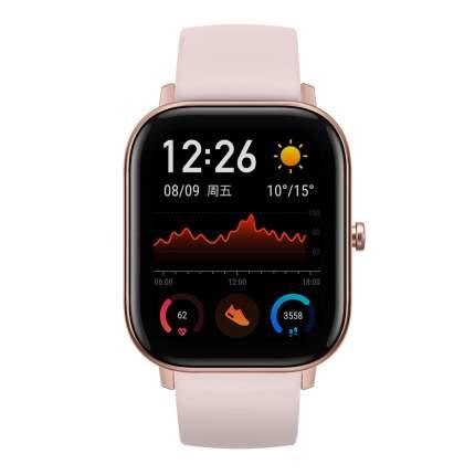 Смарт-часы Amazfit GTS Rose Pink/Pink